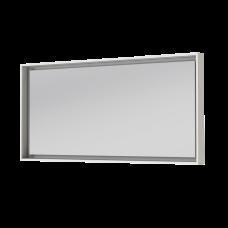 Botticelli серия Torino, дзеркальна панель TrM -120 , цвет белый