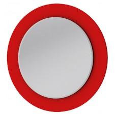 Botticelli серия Vanessa зеркало VnM , цвет красный