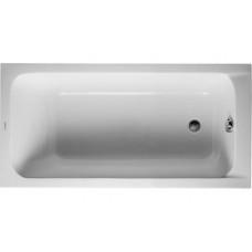 Duravit 700095000000000 D-Code Ванна 150*75см