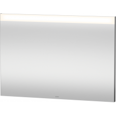 Duravit LM784700000 Зеркало с подсветкой 1000х700мм, 1 сенсорн. выкл. справа