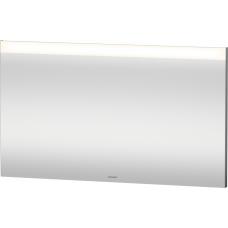 Duravit LM784800000 Зеркало с подсветкой 1200х700мм, 1 сенсорн. выкл. справа