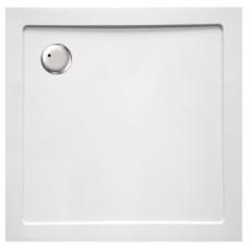 Eger 599-001/2 RUDAS поддон квадратный PUF 90*90*5 см