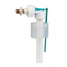 Geberit 136.723.00.3 Впускной клапан  Тип333, подвод воды с боку, 3/8, нипель из латуни