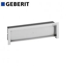 Geberit 154.339.00.1 Декоративная накладка для душевого элемента, комплект под плитку с рамкой