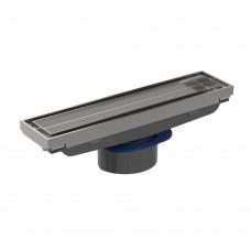 Geberit 154.455.00.1 Дренажный канал  CleanLine, для облицовки плиткой