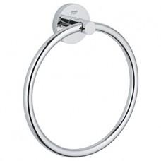 Grohe Essentials 40365001 Кольцо для полотенца
