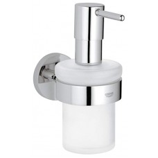 Grohe Essentials 40448001 Дозатор жидкого мыла