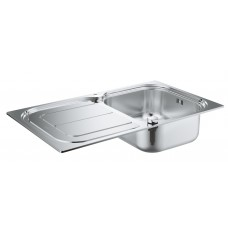 Grohe K300 31563SD0 Кухонная мойка из нержавеющей стали 860х500 мм