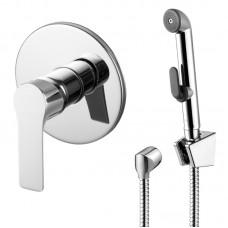 Imprese KUCERA VR30105Z-BT набор смеситель скрытого монтажа с гигиеническим душем