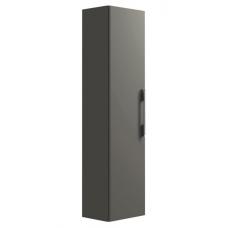 KOLO LIFE! Шкафчик боковой высокий, серый кварц (88451000)