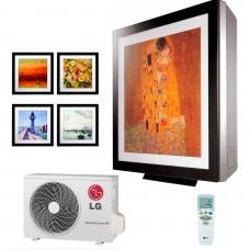 Кондиционер LG Artcool Gallery A12FR