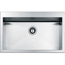 Кухонная мойка Apell Amalthea Satin SQ72ISC