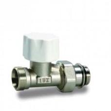 Luxor 12322103 Кран радиаторный термостатический проходной 1/2