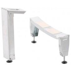 Ножки для ванны KollerPool 105х70 с сидением