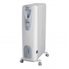Радиатор масляный Tesy 1,5 кВт, 7 секций