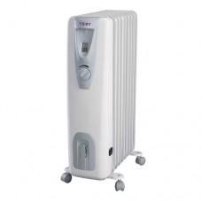 Радиатор масляный Tesy 2,0 кВт, 9 секций