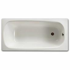 Roca CONTESA ванна 160*70см прямоугольная, с ножками , A235960000+A291021000