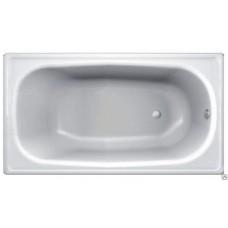 Стальная прямоугольная ванна KollerPool 130х70 см