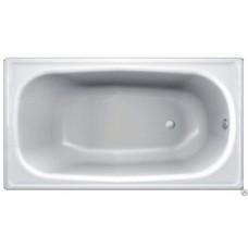 Стальная прямоугольная ванна KollerPool 140х70 см