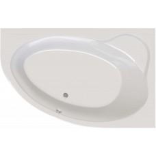 Ванна Ravak ASYMMETRIC II 170 R (C931000000)