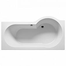 Ванна Riho Dorado 175х75 см правосторонняя
