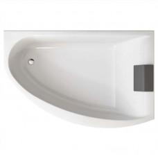 Ванна асимметричная KOLO MIRRA 170х110 см, правая