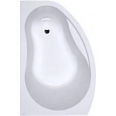 Ванна асимметричная KOLO PROMISE 170х110 см, левая