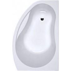 Ванна асимметричная KOLO PROMISE 170х110 см, правая