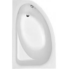 Ванна асимметричная KOLO SPRING 170х100 см, левая