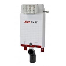 Скрытая система инсталляции для напольного унитаза AlcaPlast A100/1000 Alcamodul