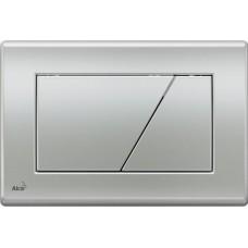 Кнопка управления AlcaPlast M172 Хром-матовая