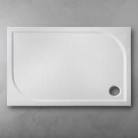 Душевой поддон Fancy Marble прямоугольный 1200х800 мм