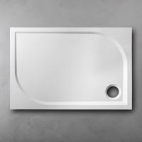 Душевой поддон Fancy Marble прямоугольный 1000х700 мм