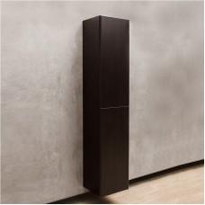 Пенал для ванной комнаты Fancy Marble, модель Devon. Размер пенала 350 x 400 x 1750 мм