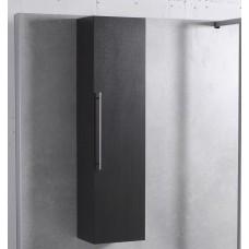 Пенал для ванной комнаты Fancy Marble, модель LSC. Размер пенала 400х1560х300 мм
