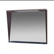 Зеркало для ванной Fancy Marble модель MC-Cyprus 125 , цвет на быбор : белый или венге