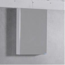 Зеркало для ванной Fancy Marble модель MC-450 , цвет на быбор : белый или венге