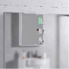 Зеркало для ванной комнаты Fancy Marble, модель MC-8. Размер 580х710х260