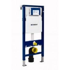 Система инсталляции для подвесного унитаза Geberit Duofix 111.300.00.5
