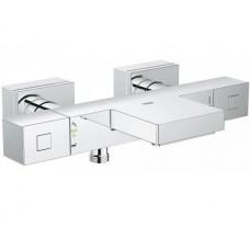 Grohe Eurocube 34497000 Термостатический смеситель для ванны