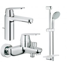 Grohe Eurosmart Cosmopolitan 126112M акционный набор для ванны