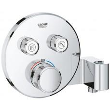 Grohe Grohtherm SMARTCONTROL 29120000 Термостат с держателем для душа