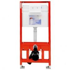 Инсталляция для подвесного унитаза TECE 9300033 (h = 1120 мм)