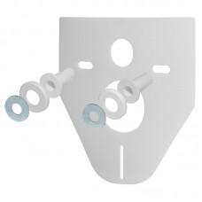 Прокладка звукоизолирующая для подвесного унитаза и биде TECE 9200010